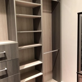 residential closets
